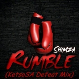 Shimza - Rumble (KetsoSA Defeat Mix)